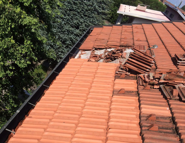 Pannelli coibentati per tetti e per interni - Fai da te